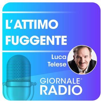 Giornale Radio Podcast Attimo Fuggente