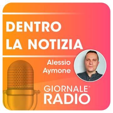 Giornale Radio Podcast Dentro la Notizia