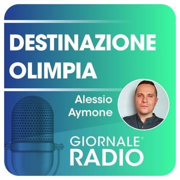Giornale Radio Podcast Destinazione Olimpia