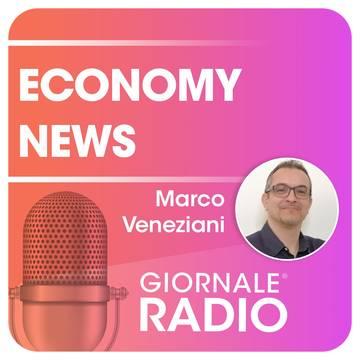 Giornale Radio Podcast Economy News