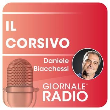 Giornale Radio Podcast Il Corsivo