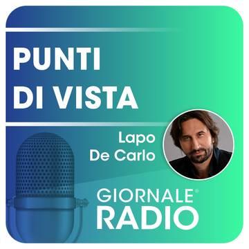 Giornale Radio Podcast Punti di Vista