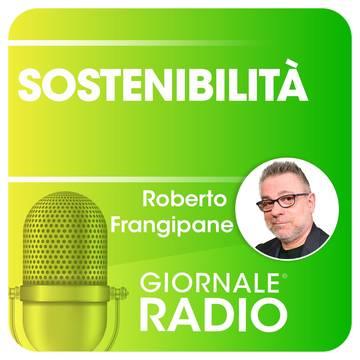 Giornale Radio Podcast sostenibilità