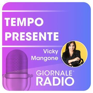 Giornale Radio Podcast Tempo Presente