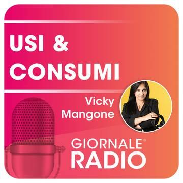 Giornale Radio Podcast Usi e Consumi
