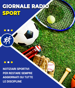 BANNER_Sport Lunch News - Giornale Radio