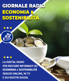 Banner_EcoSos_2 GR Live | Giornale Radio
