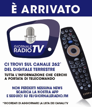Banner_TV_ONLINE2 News - Giornale Radio