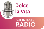 Ascolta Giornale Radio Dolce La Vita