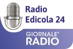 Ascolta Giornale Edicola 24