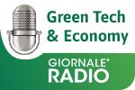 Ascolta Giornale Radio Green Tech & Economy