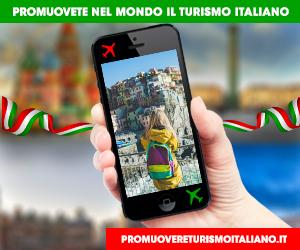 Promuovere il turismo italiano all'estero